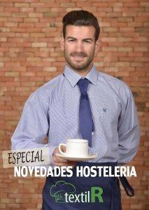 Catálogo Hostelería